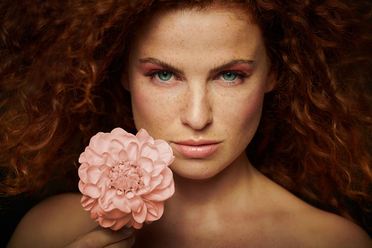 Beautyshooting Fotostudio Ottobrunn